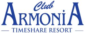 Club Armonia Logo 500x194